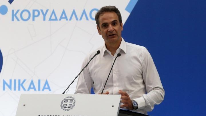 """Κυρ. Μητσοτάκης για τον ένα χρόνο διακυβέρνησης: """"Το είπαμε, το κάναμε""""!"""
