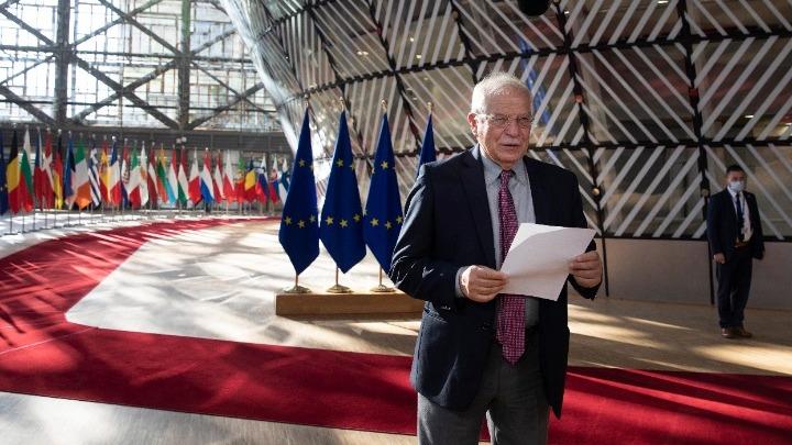 Συμβούλιο ΥΠΕΞ: Λατινική Αμερική, Κόσσοβο, Αφρική, Λιβύη, Χονγκ Κονγκ και…Τουρκία στην ατζέντα- Μπορέλ: Δεν είναι ιδιαίτερα καλές οι σχέσεις μας