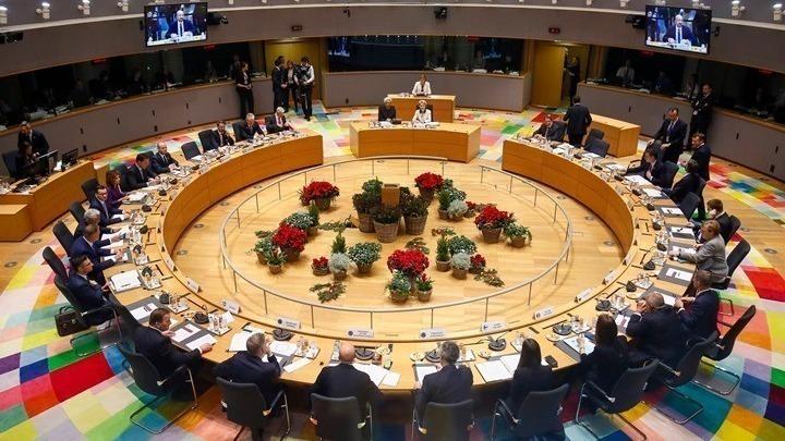 """Επιστολή Μισέλ στους """"27"""": Πρέπει να καταλήξουμε σε συμφωνία στη Σύνοδο Κορυφής"""
