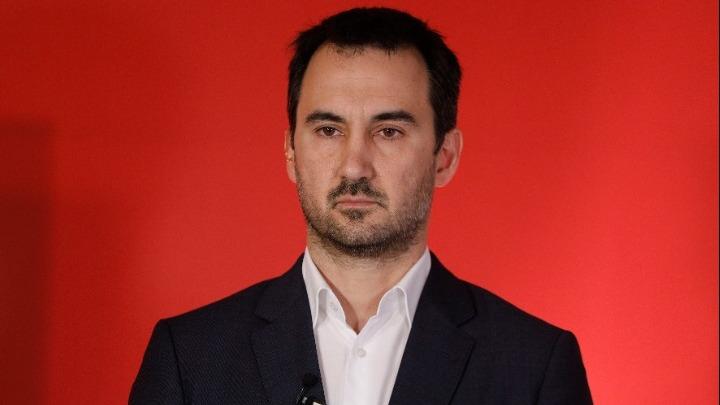 Χαρίτσης: Η κυβέρνηση έστω με καθυστέρηση 8 μηνών να ζητήσει κυρώσεις κατά της Τουρκίας