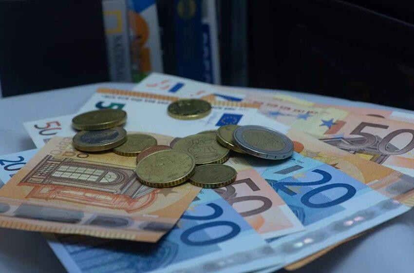 Επιστρεπτέα προκαταβολή: Ξεκινά τις επόμενες ημέρες η καταβολή των ποσών του β' κύκλου