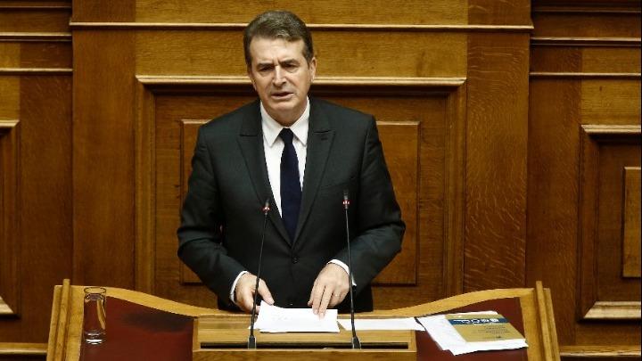 Χρυσοχοΐδης: Έχουν γίνει 9 συλλήψεις και 8 προσαγωγές για τα επεισόδια στο Σύνταγμα