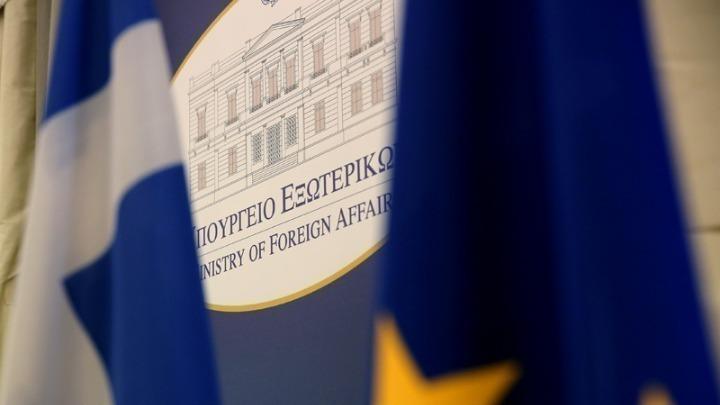 Διπλωματικές πηγές: Ο Ν. Δένδιας τονίζει το ζήτημα της αποσταθεροποίησης της Αν. Μεσογείου στον ΟΑΣΕ