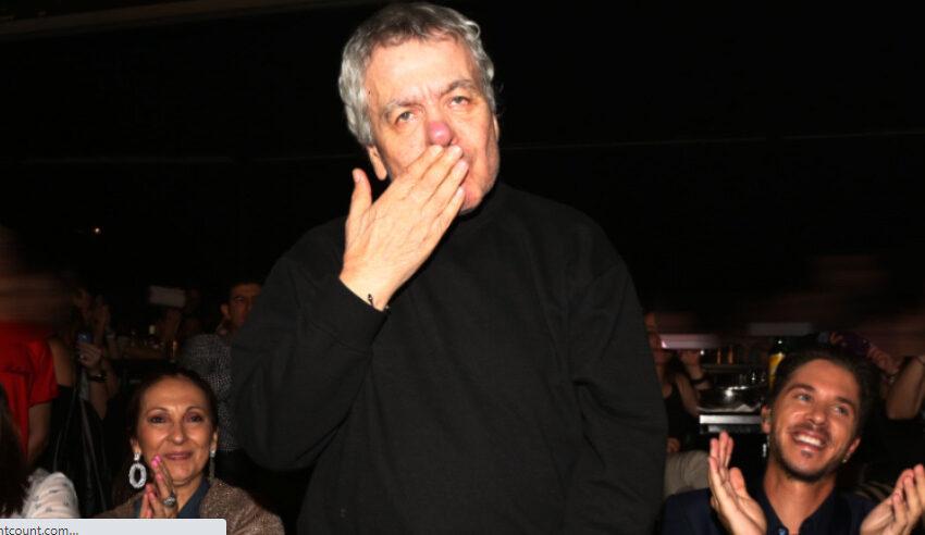 Γιάννης Πουλόπουλος: Τελευταίο αντίο στον μεγάλο ερμηνευτή