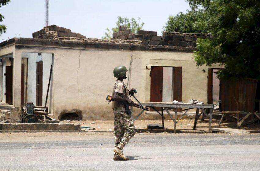 Νιγηρία: Τζιχαντιστές κρατούν ομήρους εκατοντάδες αμάχους