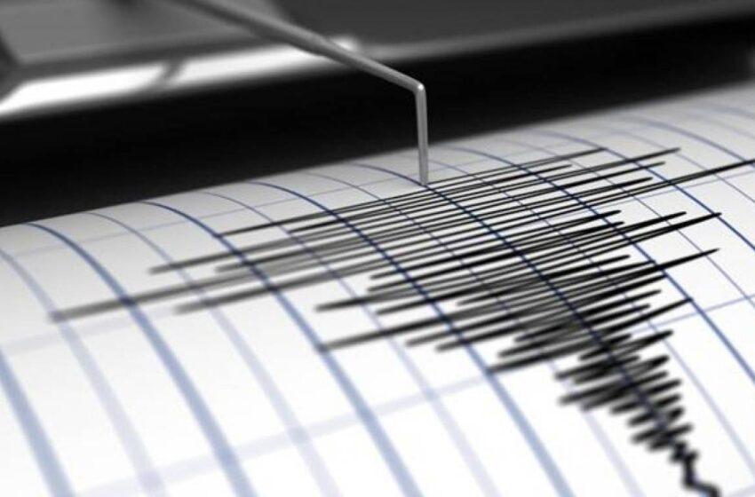 Σεισμός στην Θήβα αισθητός στην Αθήνα