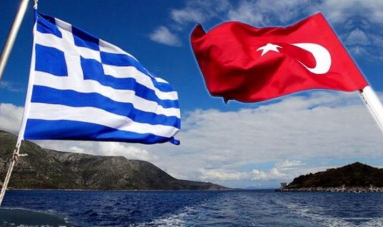 Ζητήματα γεωπολιτικής και ισχύος στα ελληνοτουρκικά