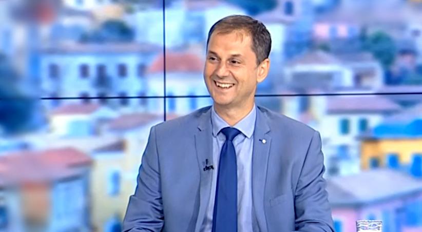 """Δυσφορία Θεοχάρη επειδή η Κύπρος υποβίβασε την Ελλάδα ως προς την ασφάλεια για τον Covid 19: """"Λανθασμένη απόφαση"""""""
