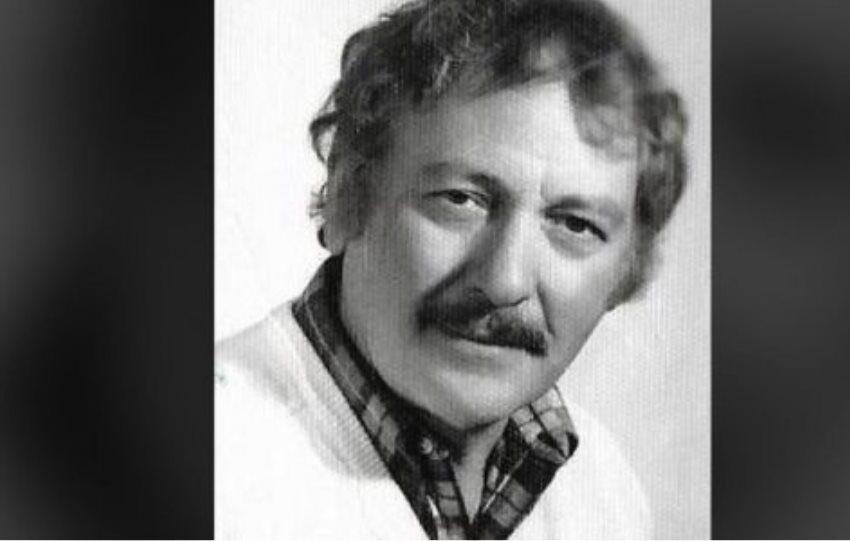 Πέθανε ο ηθοποιός και σκηνοθέτης Ευάγγελος Άγγελος Θεοδωρόπουλος