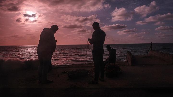To Ισραήλ έκλεισε τη ζώνη αλιείας της Γάζας έπειτα από ρίψεις ρουκετών από τον παλαιστινιακό θύλακα