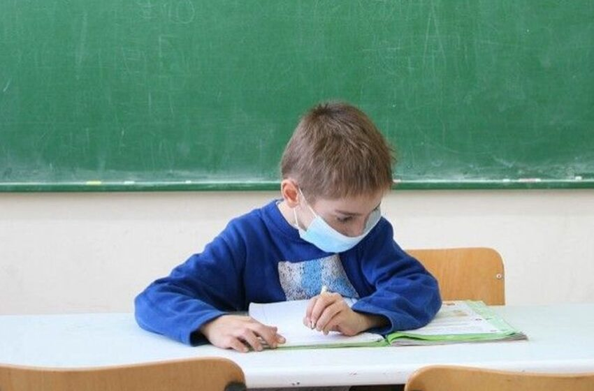 Στις 7 Σεπτεμβρίου ανοίγουν τα σχολεία, ανακοίνωσε ο Στ.Πέτσας- Παρά την διαφωνία των ειδικών λόγω αύξησης των κρουσμάτων και επιδημιολογικού φορτίου