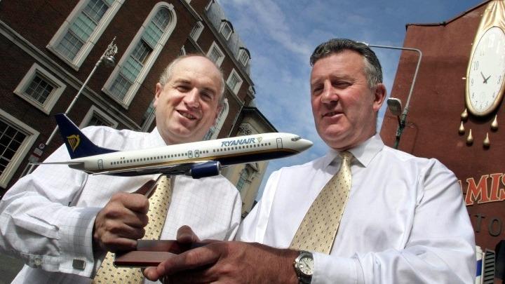 Kοροναϊός: Παραίτηση του προέδρου του οργανισμού τουρισμού της Ιρλανδίας μετά από διακοπές στην Ιταλία