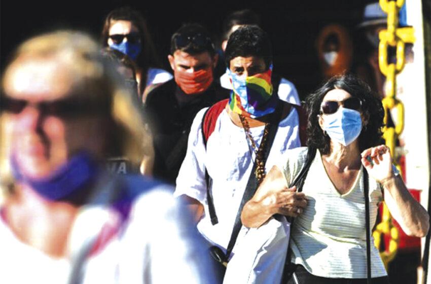 ΠΟΥ: Οι ασυμπτωματικοί 20-40 ετών είναι οι κύριοι μεταδότες του ιού