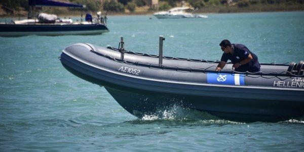 Εντοπίστηκε 43χρονος να διενεργεί υποβρύχια ερασιτεχνική αλιεία στην Εύβοια