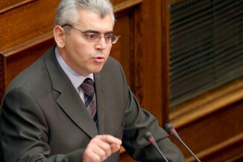 Χαρακόπουλος: Να διαφυλάξουμε τη συσπείρωση της ομογένειας γύρω από την Εκκλησία