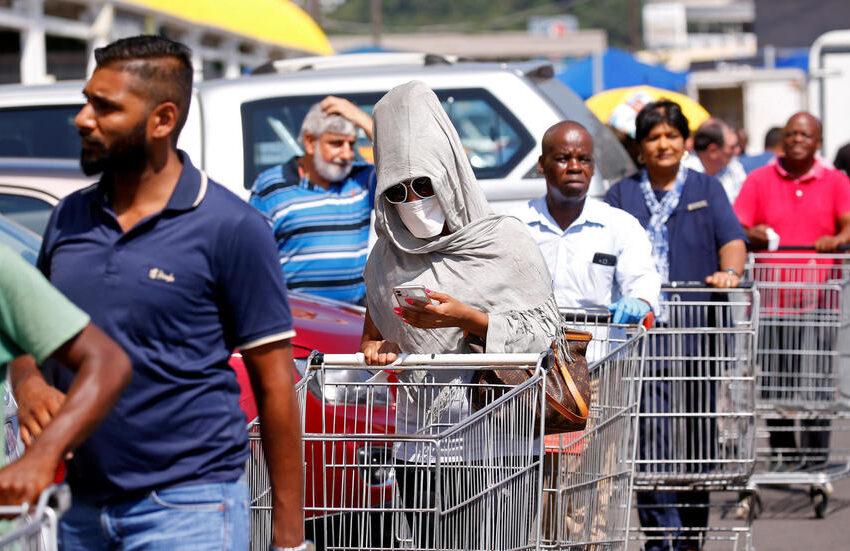 Πάνω από 3 εκατ. κρούσματα με κοροναϊό στην Αφρική