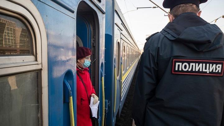 Σχεδόν 5.000 νέα κρούσματα και 68 θάνατοι μέσα σε ένα 24ωρο στη Ρωσία