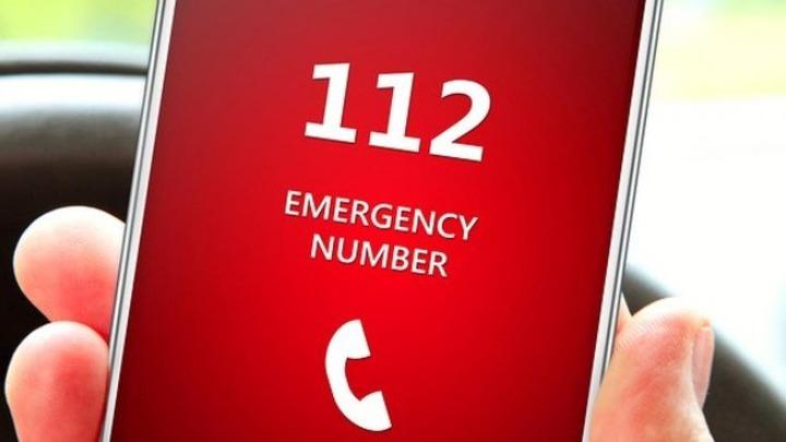 """Μήνυμα του 112 σε κατοίκους και επισκέπτες του Πόρου – """"Φοράτε υποχρεωτικά μάσκα"""""""