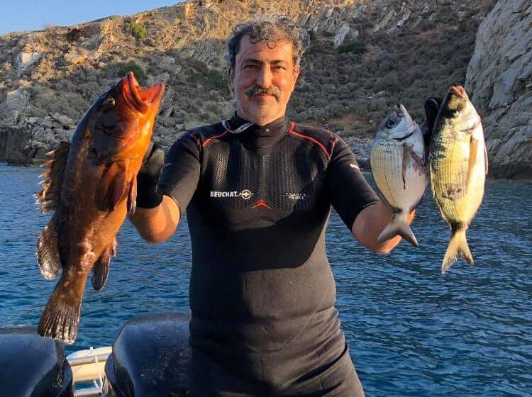 """""""Εξολοθρευτής"""" …ροφών ο Πολάκης στην Κρήτη (εικόνες)"""