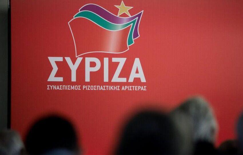 Την Πέμπτη η συνεδρίαση του Πολιτικού Συμβουλίου του ΣΥΡΙΖΑ – Προοδευτική Συμμαχία
