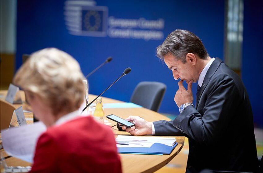 """Νέος γερμανικός """"ελιγμός"""" υπέρ της Τουρκίας: Μετατίθεται για τις 24/9 η Σύνοδος για την αν. Μεσόγειο"""