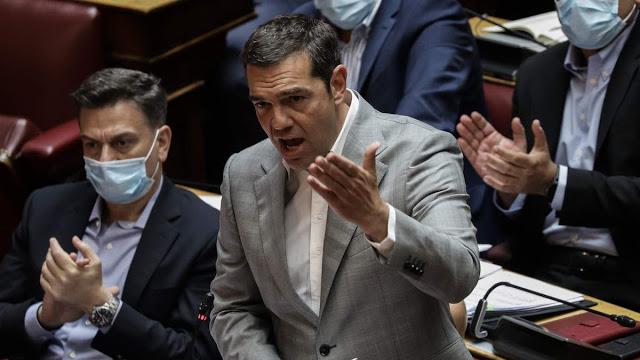 """Μεταξύ """"όχι"""" και """"παρών"""" ο ΣΥΡΙΖΑ για την ελληνοαιγυπτιακή συμφωνία- Πιθανότερο το πρώτο σενάριο"""