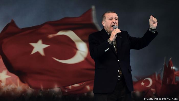 Spiegel: Ο αλαζονικός ηγέτης- Ο νεο-οθωμανισμός του Ερντογάν
