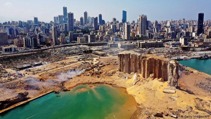 Το μυστικό της αποθήκης 12 στο λιμάνι της Βηρυτού- Τι δείχνουν οι έρευνες
