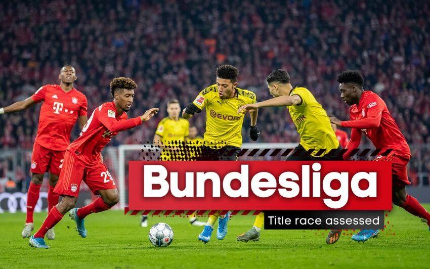 """""""Μπουντεσλίγκα"""" με φιλάθλους στα γήπεδα ή όχι; """"Ντιμπέϊτ"""" στη Γερμανία λόγω έξαρσης της πανδημίας"""