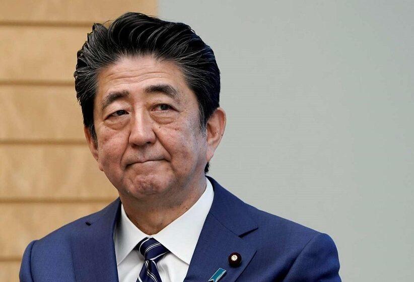 Παραιτείται ο Ιάπωνας πρωθυπουργός