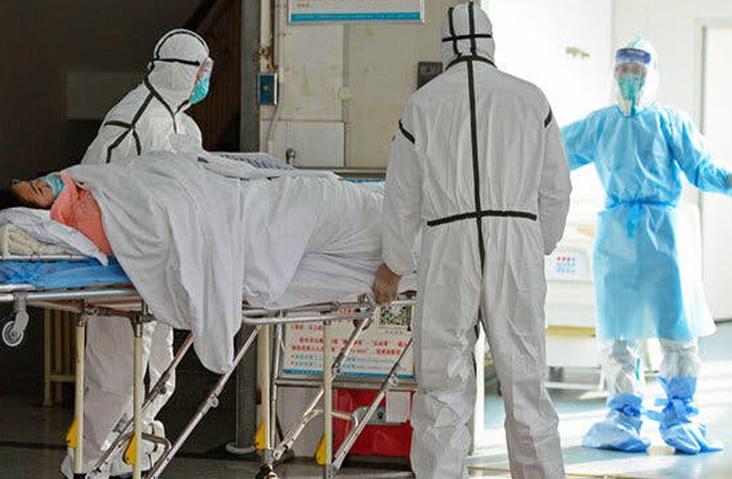 """Στους 230 οι νεκροί- Κατέληξε 74χρονη στο """"Παπανικολάου"""""""