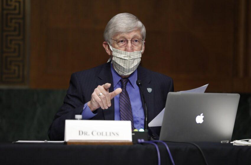 Διευθυντής Εθνικού Ινστιτούτου Υγείας ΗΠΑ: Οι μάσκες σώζουν ζωές