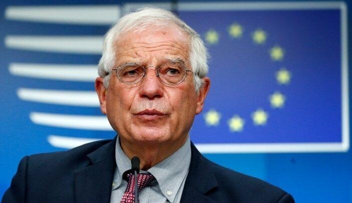 Μπορέλ:Η Τουρκία να προχωρήσει σε αποκλιμάκωση και να επιστρέψει στον διάλογο