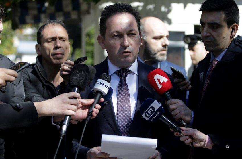 Ηχηρό ράπισμα: Το Συμβούλιο της Ευρώπης καταδικάζει τον αποκλεισμό ΜΜΕ από την λίστα Πέτσα