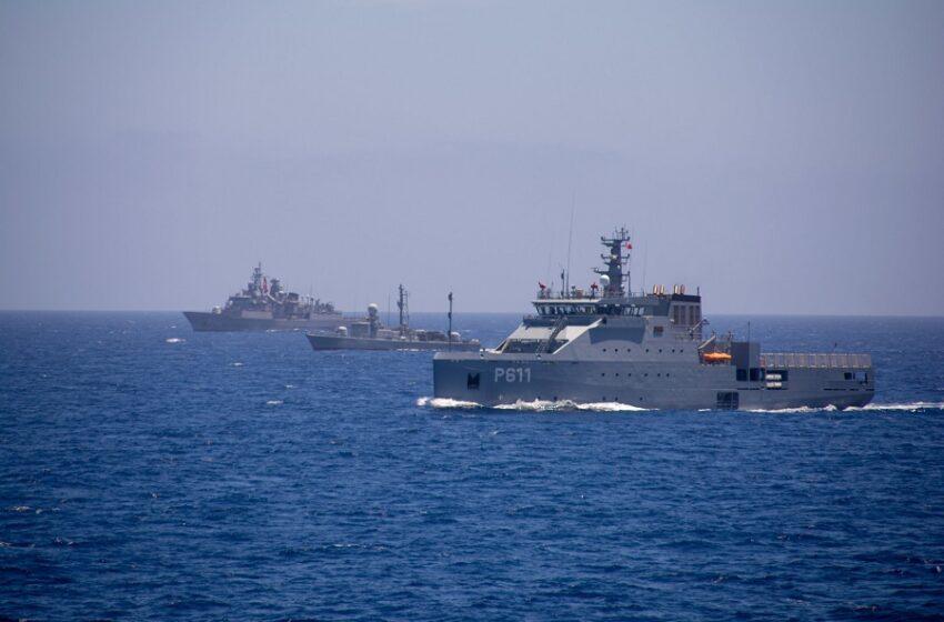 Μιχ. Ιγνατίου: Κίνδυνος να τιναχθεί στον αέρα όλη η νοτιοανατολική πτέρυγα του ΝΑΤΟ