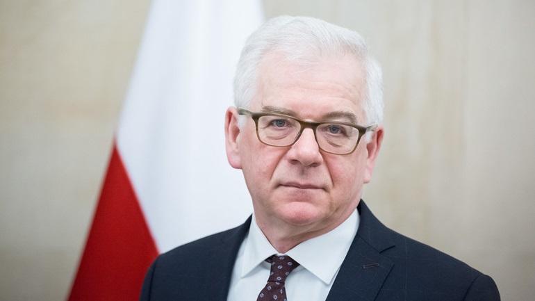 Πολωνία: Παραιτήθηκε ο υπουργός Εξωτερικών