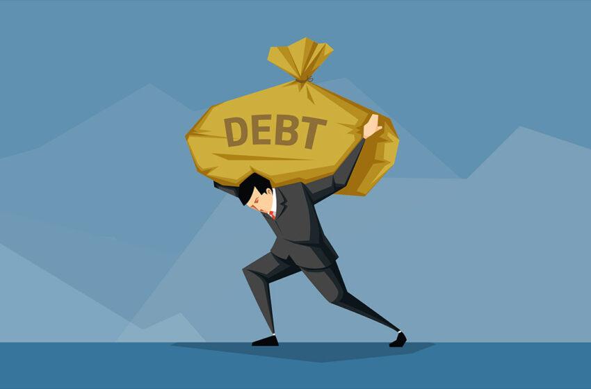 Η παραπλάνηση του αφανούς χρέους