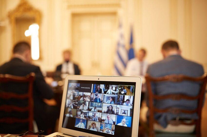 """Δεύτερη ανάγνωση του """"ανασχηματισμού"""": Σε ποιους υπουργούς ψαλιδίζονται οι αρμοδιότητες – Τι σημαίνει η είσοδος Τσακλόγλου στην κυβέρνηση"""