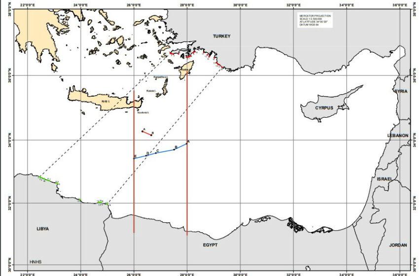"""Μιχ. Ιγνατίου: """"Βίαιη"""" η αντίδραση της Τουρκίας – Ήρθε η ώρα για ΑΟΖ Ελλάδας – Κύπρου"""