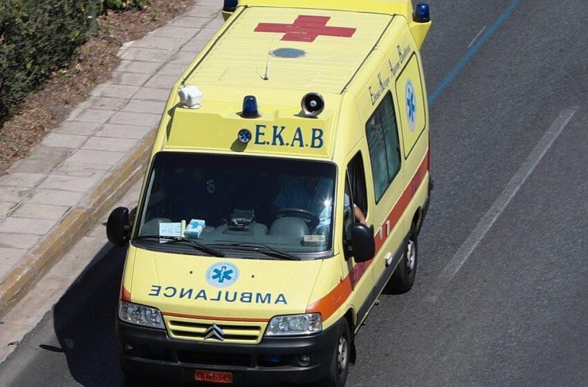 Ιωάννινα: Ζευγάρι ηλικιωμένων βρέθηκαν νεκροί σπίτι τους