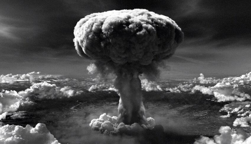 Πυρηνικό ολοκαύτωμα: Η ρίψη της πρώτης ατομικής βόμβας στη Χιροσίμα και της δεύτερης στο Ναγκασάκι