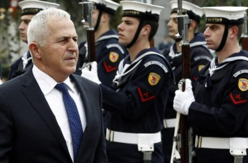 Αποστολάκης: Οι Τούρκοι έχουν ξεκινήσει έρευνες- Οι Ένοπλες δυνάμεις ξέρουν τι να κάνουν, χρειάζεται, όμως, πολιτική βούληση