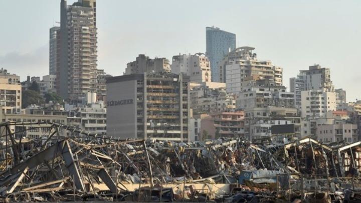 """Λίβανος: 15 δισ. δολάρια οι συνολικές απώλειες – """"Εκρηξη"""" ανθρωπιάς, προσφέρουν στέγη τους πληγέντες"""