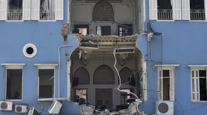Βηρυτός: Νεκρή σύζυγος Έλληνα πολίτη