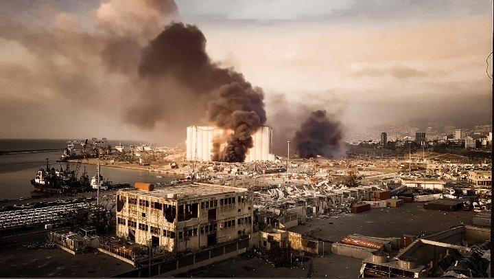 Ασύλληπτη έκρηξη στη Βηρυτό, ακούστηκε μέχρι την Κύπρο – Τουλάχιστον 30 νεκροί, 3.000 τραυματίες – Εκτοξεύθηκαν αυτοκίνητα σε ακτίνα 10 χλμ! (vids)