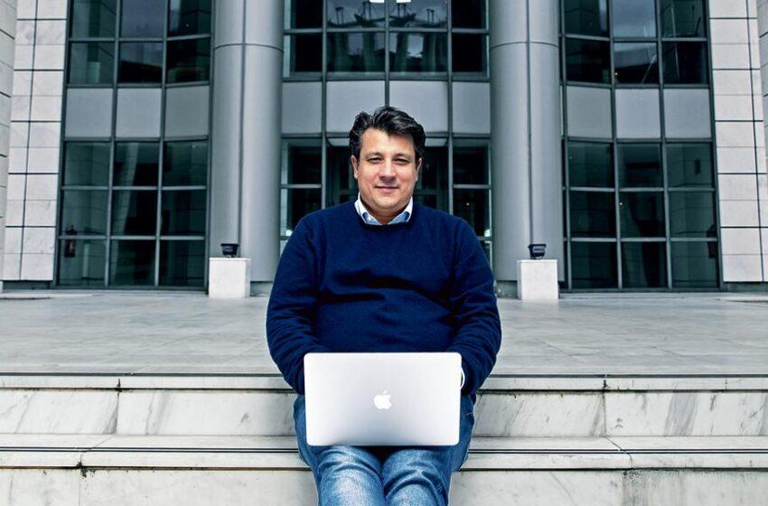 Καθηγητής Δερμιτζάκης: Ο πρωθυπουργός μου είπε πως θα ήμουν σύμβουλός του σε θέματα έρευνας αλλά δεν ζήτησαν την γνώμη μου ποτέ…
