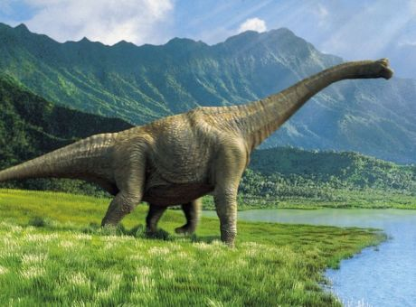 Βρέθηκε ο πρώτος καρκίνος σε δεινόσαυρο!