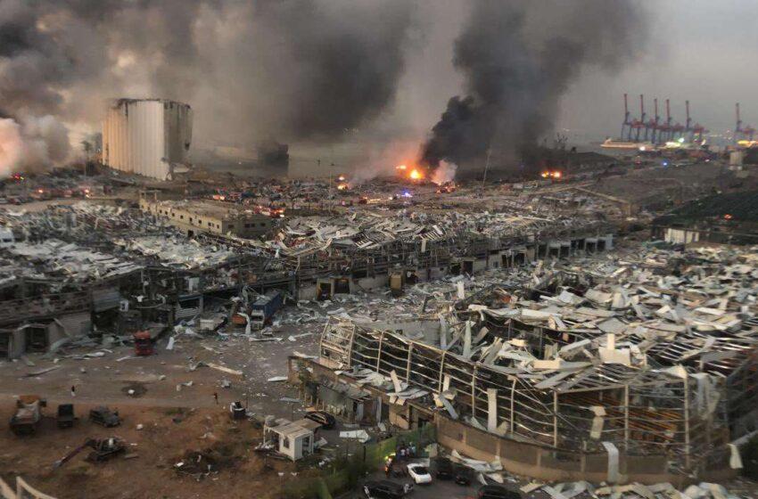 """Τριάντα μικροί """"Λίβανοι"""" στην Ελλάδα – Πού βρίσκονται τα εκρηκτικά"""