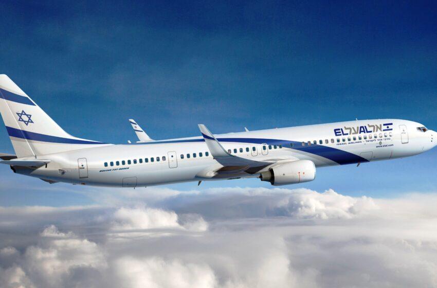 Ισραήλ: Αεροσκάφος θα πετάξει πάνω τη Σαουδική Αραβία για να φθάσει στα ΗΑΕ