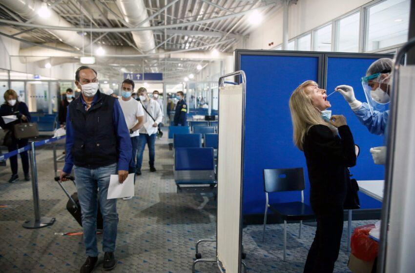 Παρατείνονται οι αεροπορικές οδηγίες λόγω κοροναϊού – Τι ισχύει για πτήσεις εσωτερικού και εξωτερικού